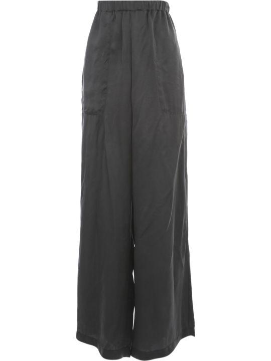 Uma Wang Pansy Pants Elastic