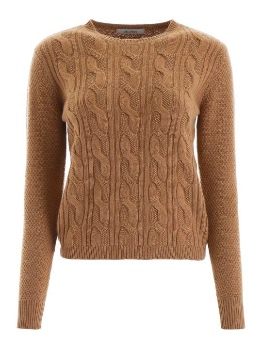 Max Mara Termoli Knit
