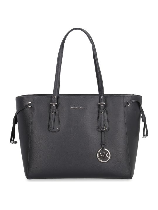 Michael Kors Voyager Leather Tote