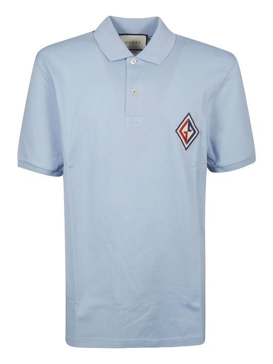 Gucci Gg Polo Shirt