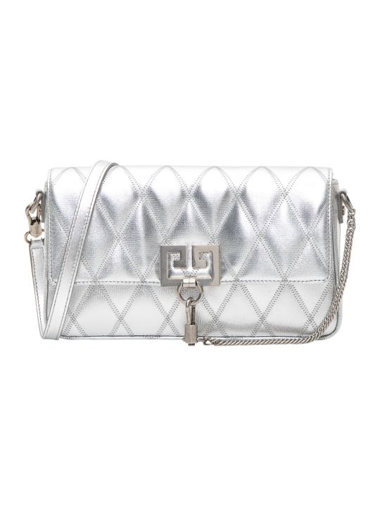 Givenchy Charm Shoulder Bag
