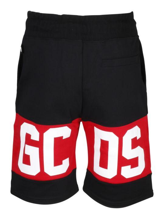 GCDS Band Logo Bermudashorts