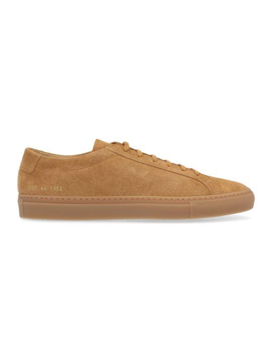 Common Projects 'achille' Shoes