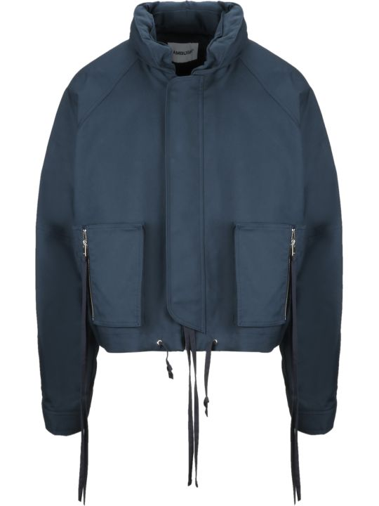AMBUSH Drawstring Jacket