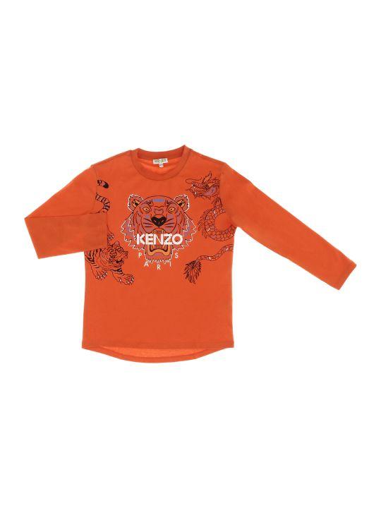 Kenzo Tiger Jb 2 T-shirt