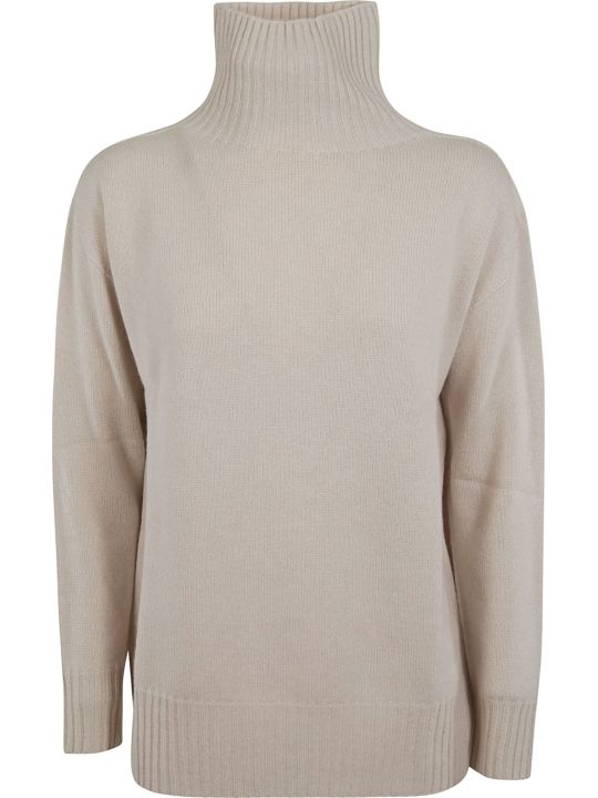 Max Mara Turtleneck Sweater