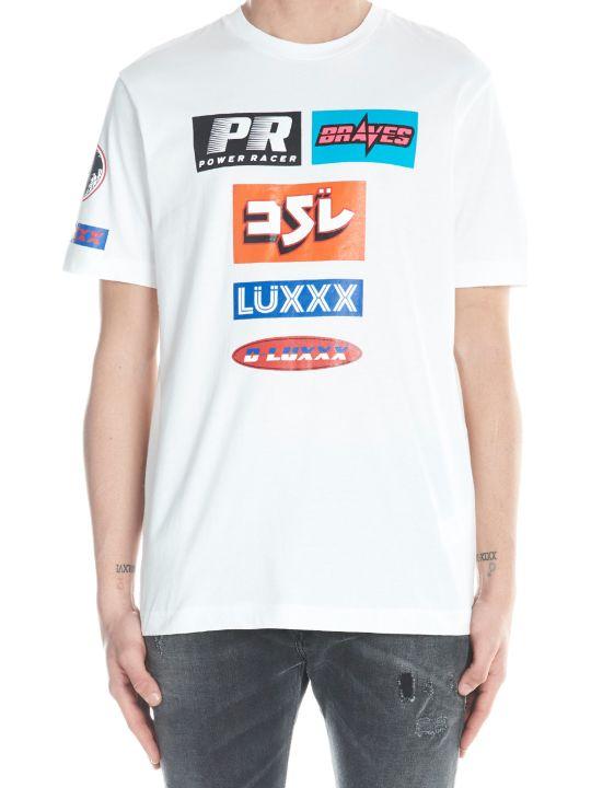 Diesel Racing' T-shirt