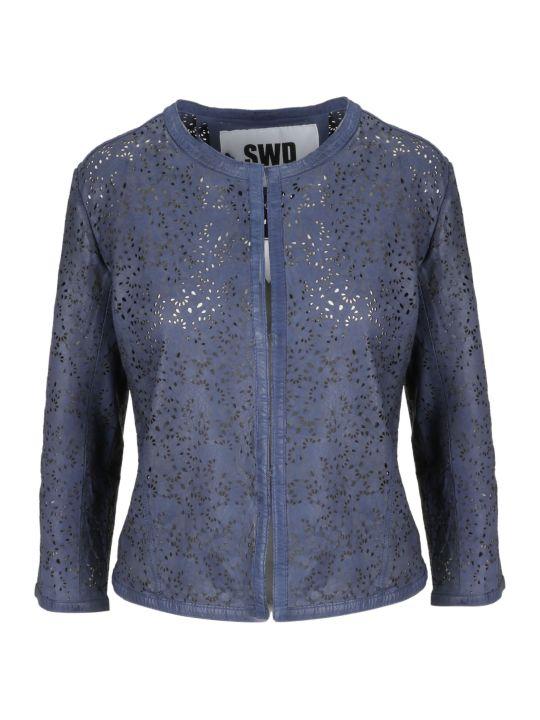 S.W.O.R.D 6.6.44 Jacket