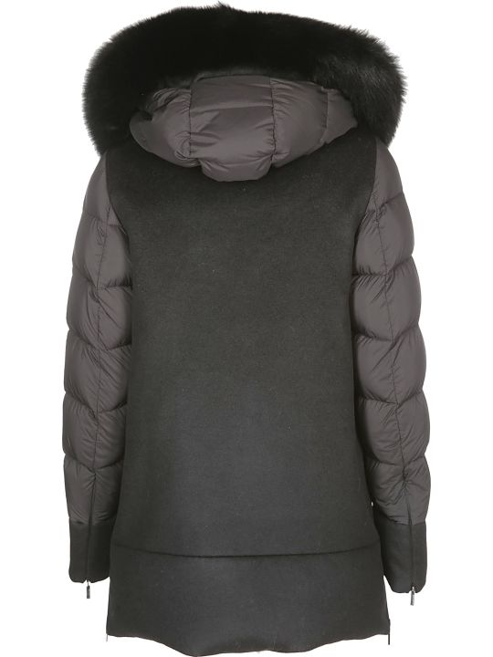 Moorer Fresia Contest Padded Coat