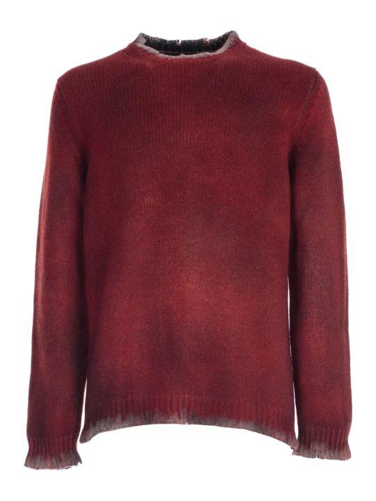 Avant Toi Sweater L/s Round Neck