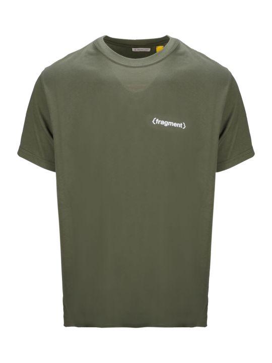 Moncler Genius Short Sleeve T-Shirt