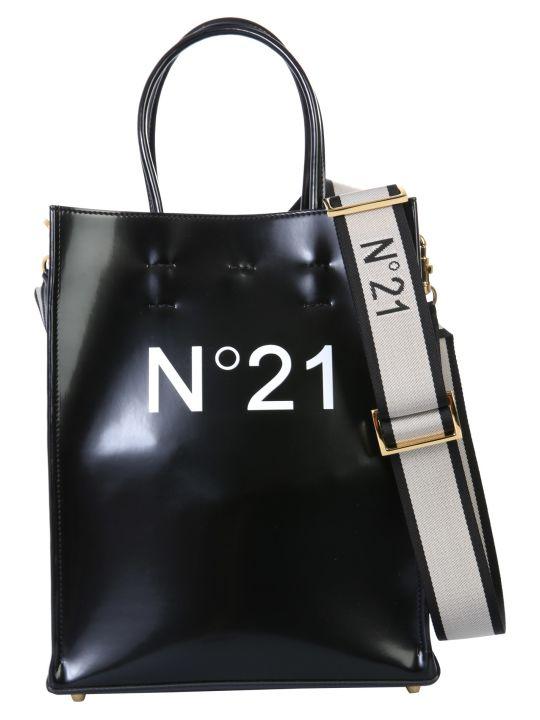 N.21 Logo Tote Bag