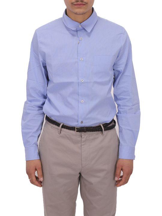 A.P.C. Blue Barthelemy Shirt