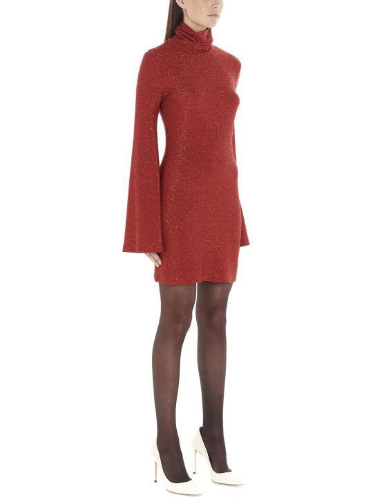 Sara Battaglia Dress
