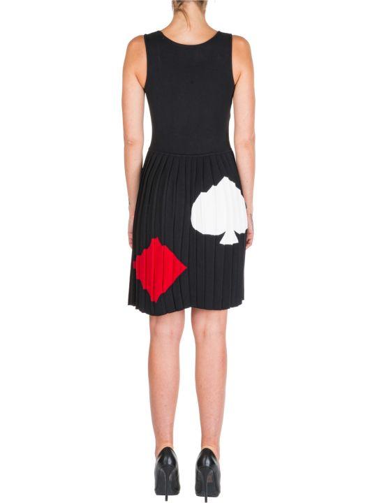Boutique Moschino Knee Length Dress Sleeveless