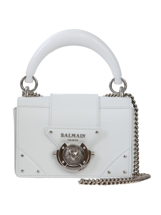 Balmain Paris Shoulder Bag