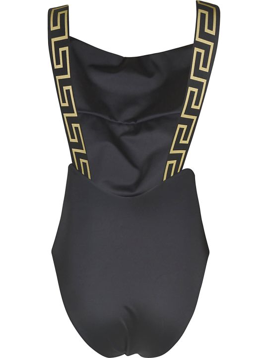 Versace Slim-fit Swimsuit