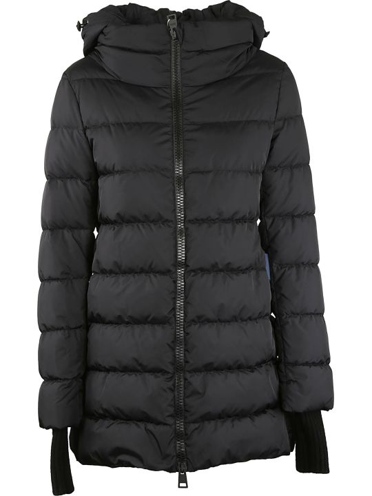 Herno Glove Insert Padded Jacket