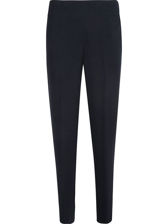 Aspesi Classic Straight Fit Trousers