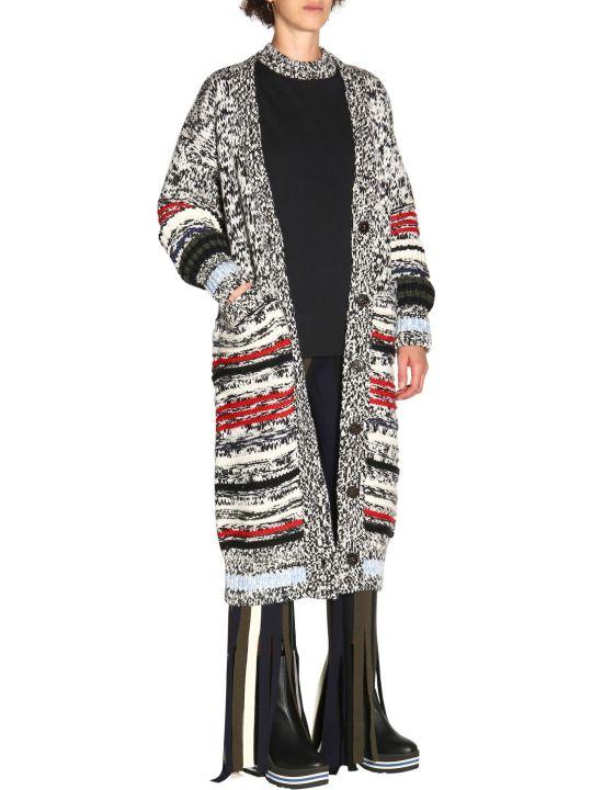 Sonia Rykiel Coat Coat Women Sonia Rykiel