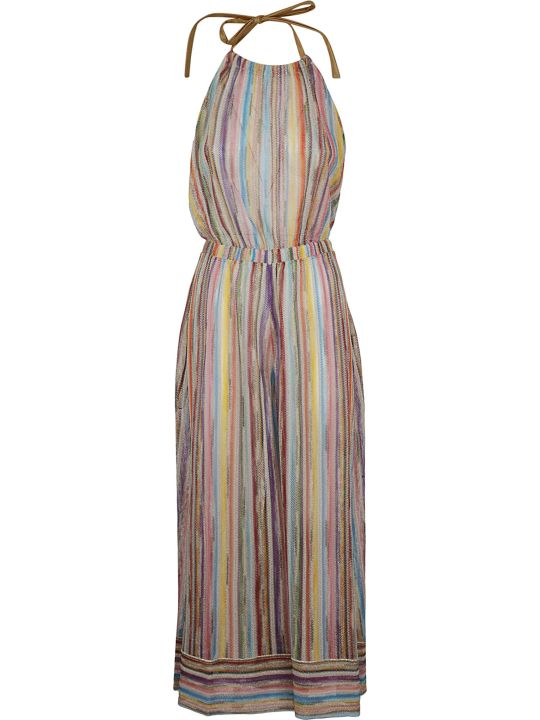 Missoni Patterned Jumpsuit