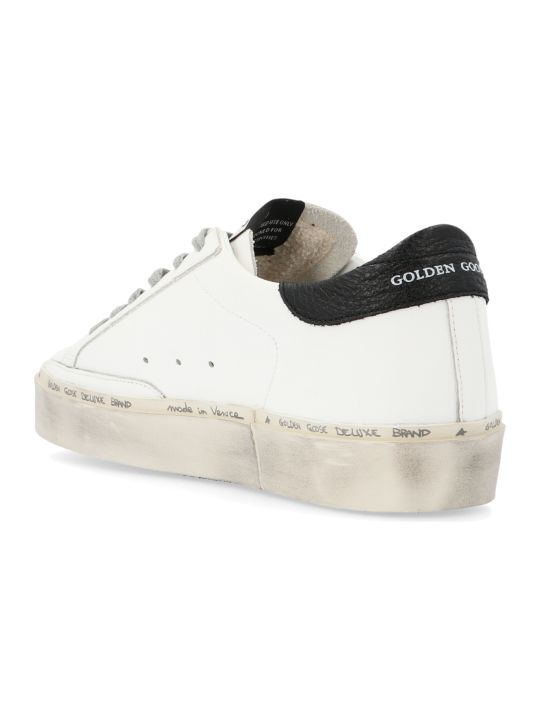 Golden Goose 'hi-star' Shoes