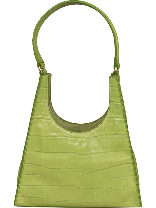 STAUD Patterned Tote