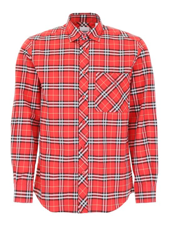 Burberry Canwell Shirt