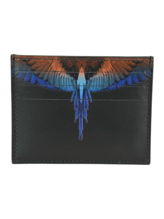 Marcelo Burlon Wings Cards Holder