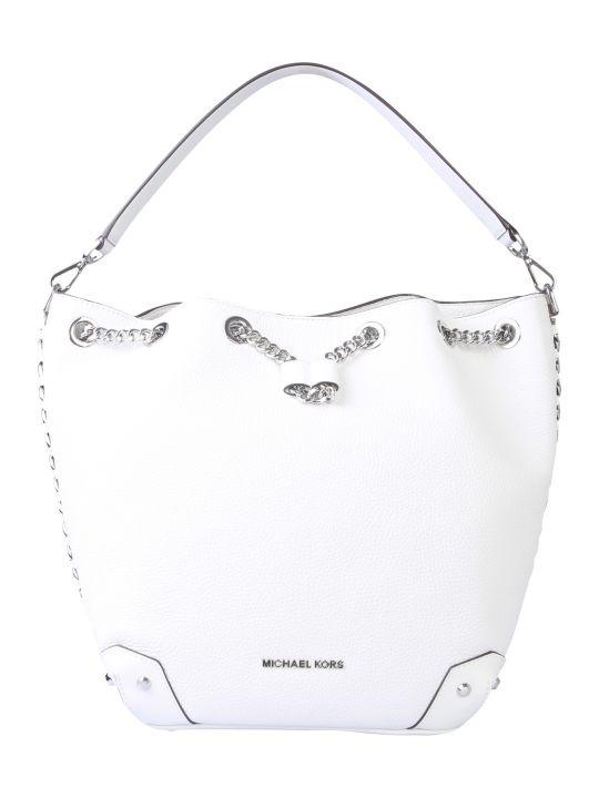 MICHAEL Michael Kors Alanis Large Bucket Bag