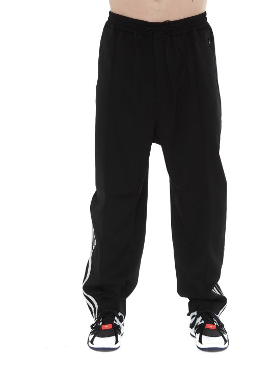 Y-3 3 Stripes Trousers
