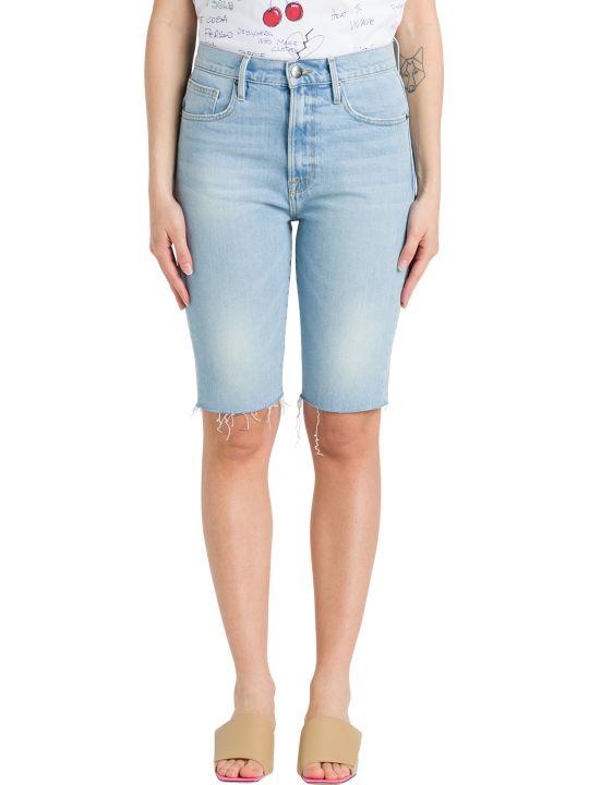Frame Redondo Bermuda Shorts