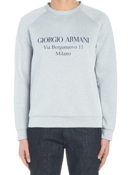 Giorgio Armani Sweatshirt