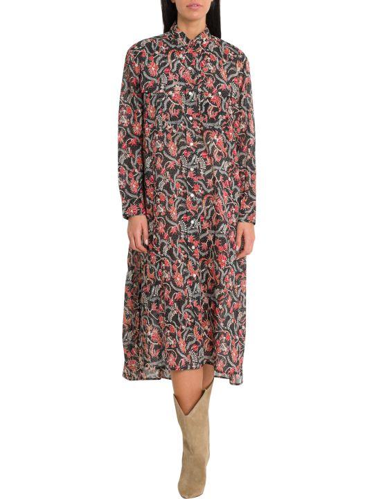 Isabel Marant Étoile Elian Long Shirt Dress