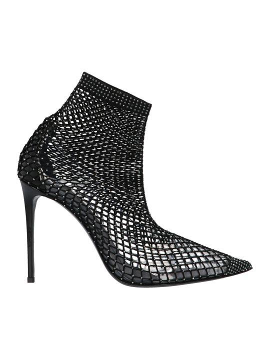 Le Silla 'gilda' Boots