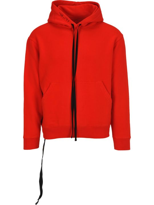 Ben Taverniti Unravel Project Unravel Fleece Hodded