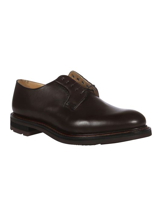 Church's Woodbridge Derby Shoes