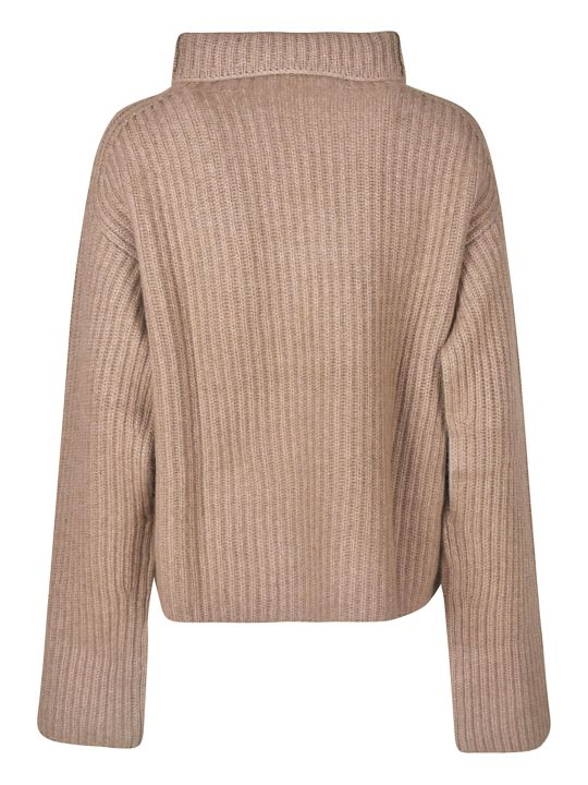 Sofie d'Hoore Ribbed Knit Jumper