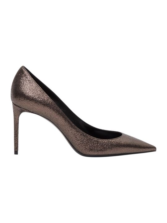 Saint Laurent Zoe 85 Pumps