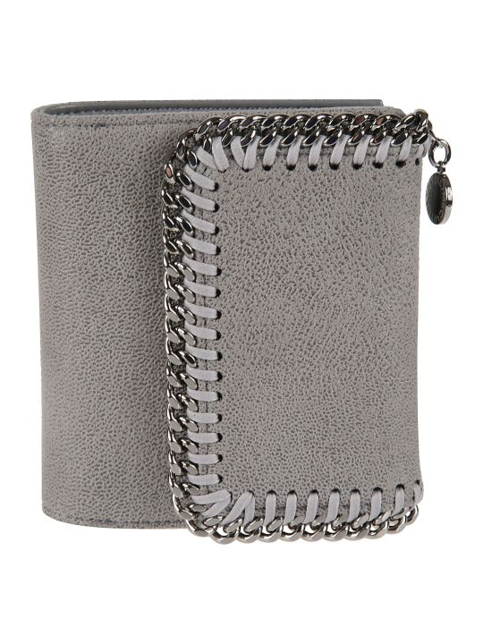 Stella McCartney Shaggy Wallet