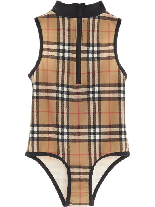 Burberry 'siera' Beachwear
