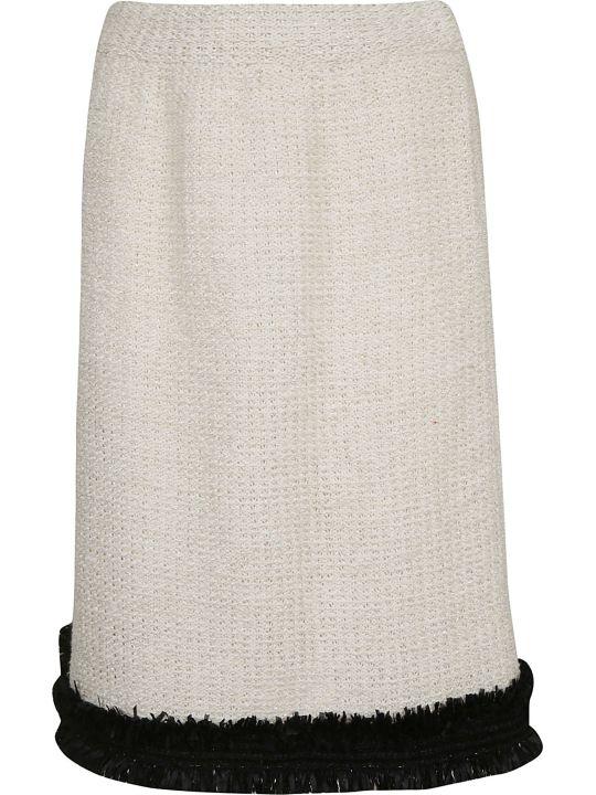 Charlott Knitted Skirt