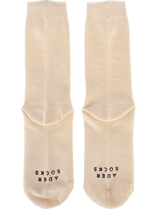 Ader Error Logo Socks