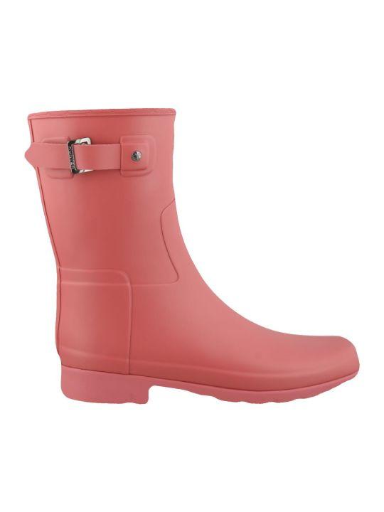 Hunter Original Refined Short Wellington Boots