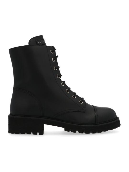 Giuseppe Zanotti 'combat' Shoes