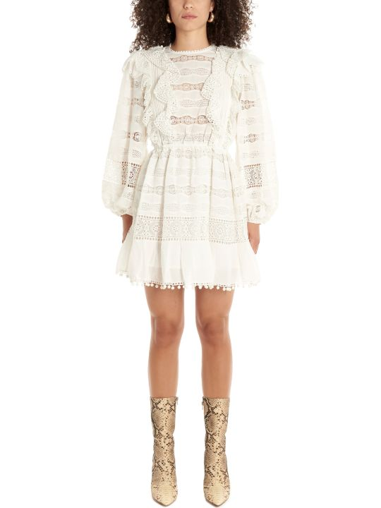 Ulla Johnson 'jolie' Dress