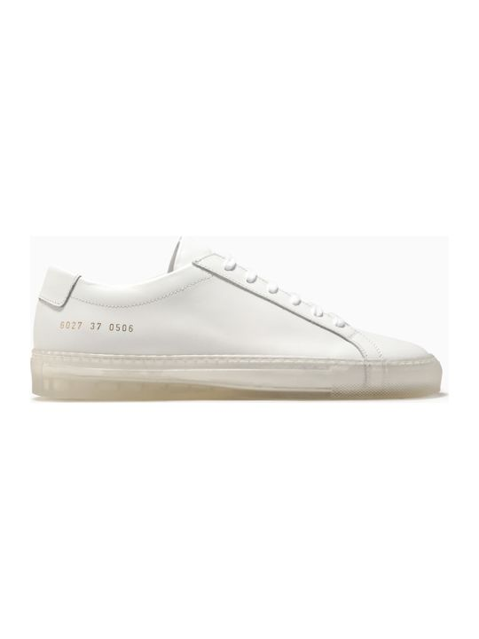 Common Projects Original Achilles Low Sneakers 6027