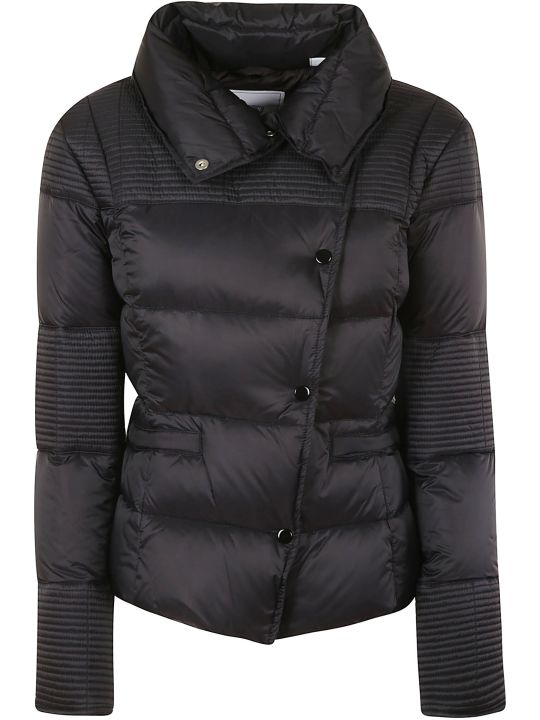 Rossignol Button Up Padded Jacket