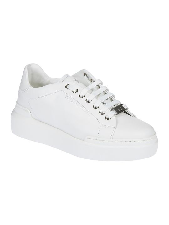 Philipp Plein Original Lo-top Sneakers