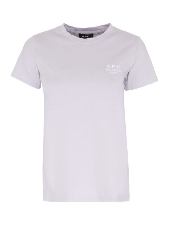 A.P.C. Denise Cotton T-shirt